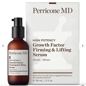 PERRICONE MD Growth Factor Firming + Lifting Serum